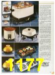 1985 Sears Fall Winter Catalog, Page 1177