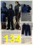 1980 Sears Fall Winter Catalog, Page 134