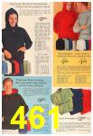 1963 Sears Fall Winter Catalog, Page 461