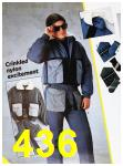 1985 Sears Fall Winter Catalog, Page 436