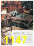 1988 Sears Fall Winter Catalog, Page 1147