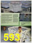 1988 Sears Spring Summer Catalog, Page 593