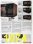 1989 Sears Home Annual Catalog, Page 1074