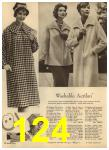 1960 Sears Spring Summer Catalog, Page 124