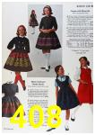 1964 Sears Fall Winter Catalog, Page 408