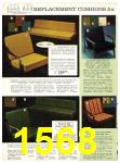 1971 Sears Fall Winter Catalog, Page 1568