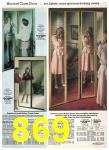1980 Sears Spring Summer Catalog, Page 869