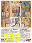 1981 Sears Spring Summer Catalog, Page 393